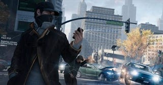 Illustration for article titled Watch Dogs Is Finally Coming To Wii U In November