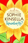 Illustration for article titled Remember Me? by Sophie Kinsella