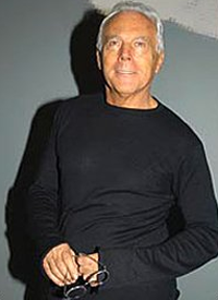 Illustration for article titled Giorgio Armani Pulls A Valentino, Randomly Asserts His Non-Retirement