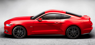 Illustration for article titled LA Times 2015 Ford Mustang Gallery