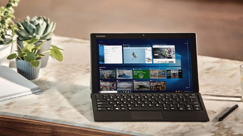 Everything You Can Do in the Windows 10 April 2018 Update That You Couldn't Before