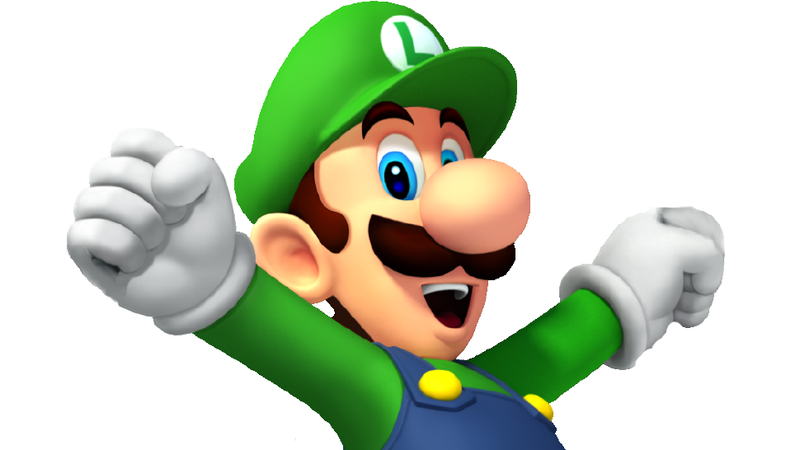 Illustration for article titled The Year of Luigi Will Continue into 2014