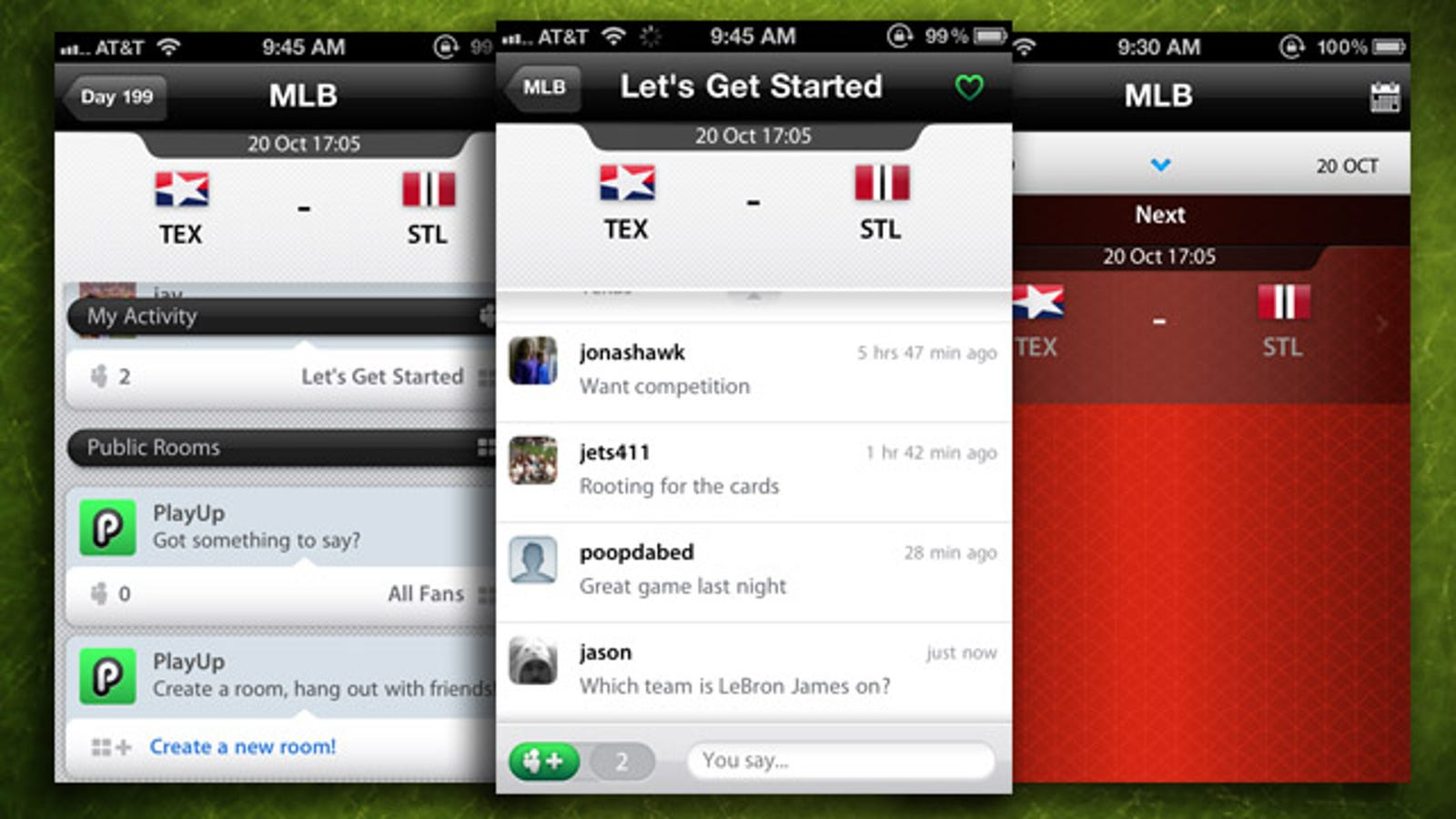 Chat Rooms That Work On Ipad