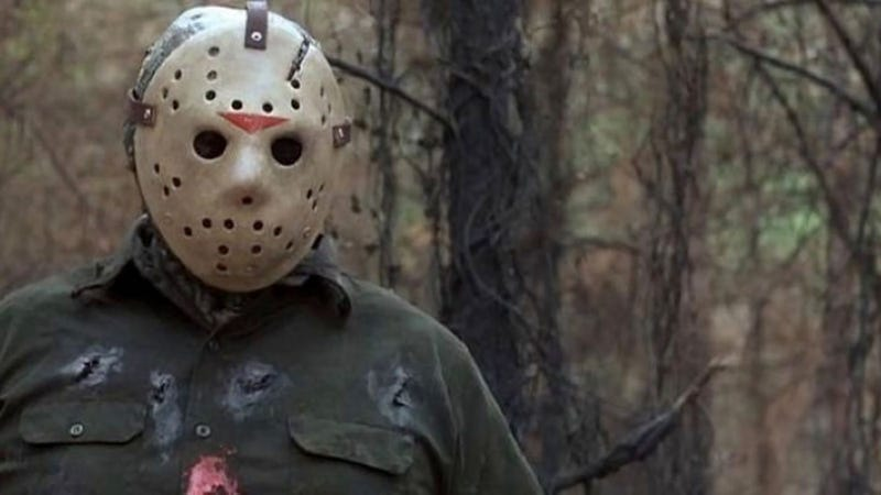 Image result for voorhees