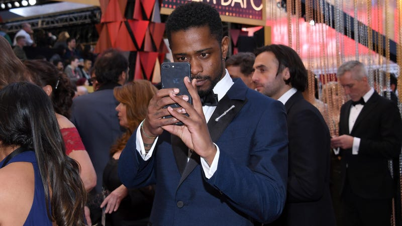 Lakeith Stanfield, Lakeith Stanfield-ing