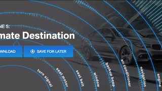 BMW Made RingTones Using the 3 Series Chimes and Engine Noises