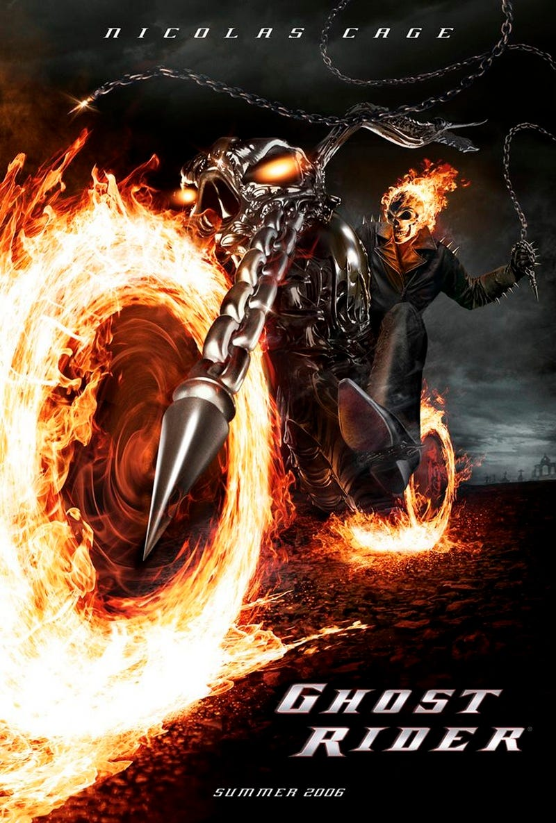 Terror In High Gear! Ten Of The Spookiest Biker Movies