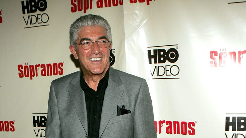 RIP Frank Vincent from The Sopranos and Goodfellas