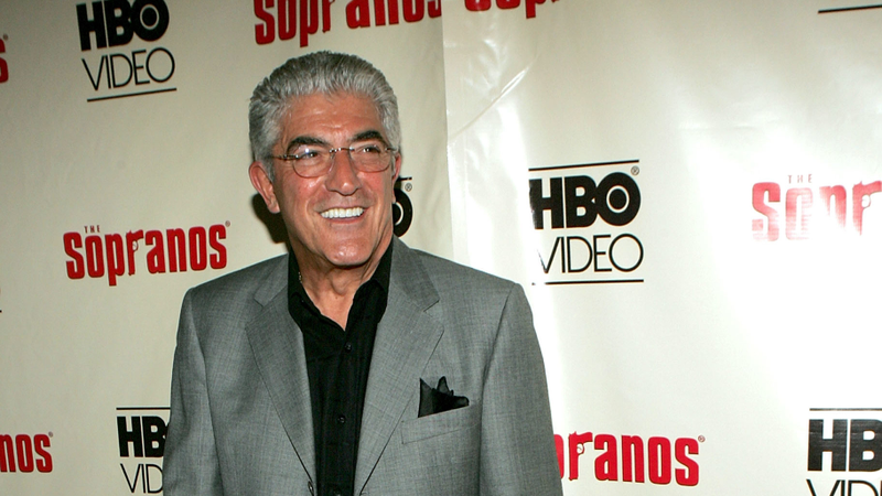 Frank Vincent, 'Sopranos' actor, dead at 80