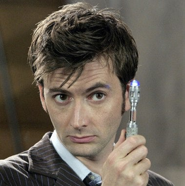 Illustration for article titled David Tennant And Peter Jackson, Plus No Heroes Panel, Make Comic-Con Perfect