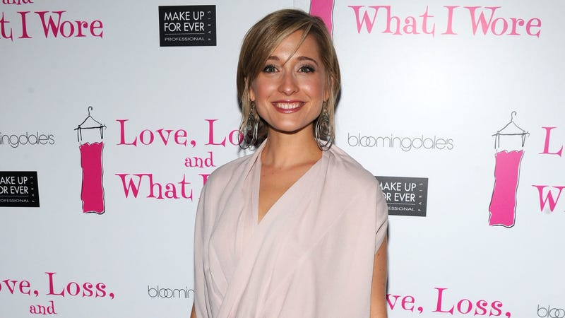 Illustration for article titled Smallville Actress Allison Mack Arrested in Sex Cult Trafficking Case