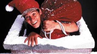 Hey, Vern! We're Back! - TAY Holiday Movie Night TONIGHT!
