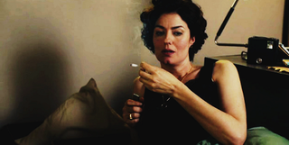 Illustration for article titled Lix Storm is My Spirit Animal and Anna Chancellor is a Badass.