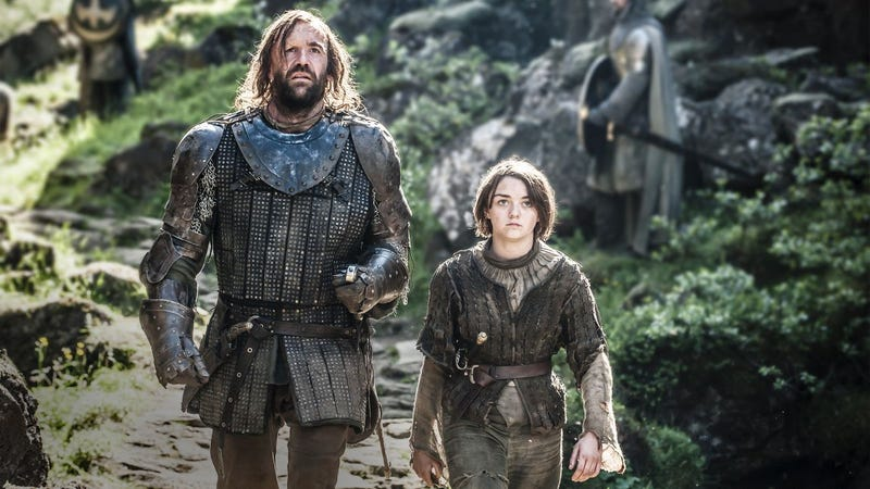 Illustration for article titled Game Of Thrones Director Explains The Finale's Missing Character