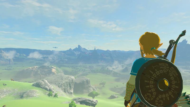 New Zelda Encyclopedia coming in 2018