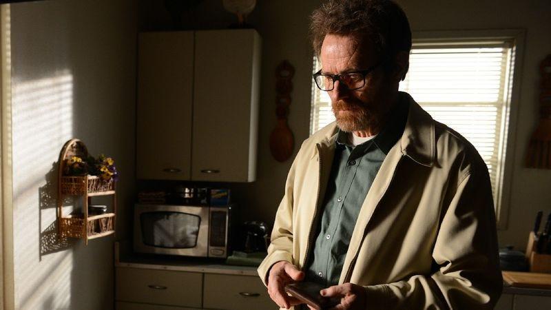 Breaking Bad and beyond: TV series finales that satisfied