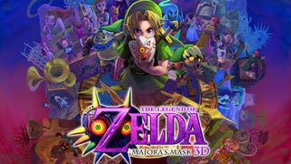 The Legend of Zelda: Majora's Mask - A Story About Loss