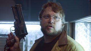 Illustration for article titled Apparently Guillermo del Toro turned down Star Wars: Episode VII too