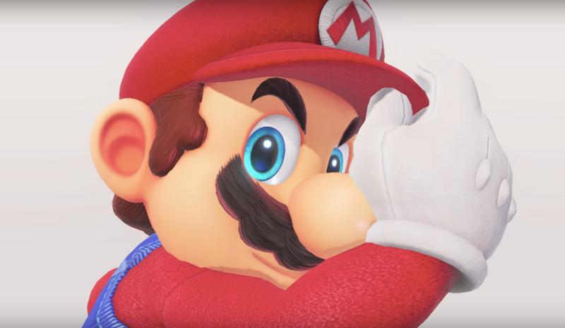 Illustration for article titled We're Liveblogging Nintendo's E3 Press Conference [Update: Over!]