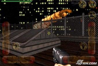 Illustration for article titled Duke Nukem 3D To Kick iAss On iPhone