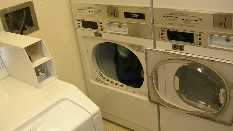 The secret to adding time to coin op dryers image from benuski the dryer in my building solutioingenieria Images