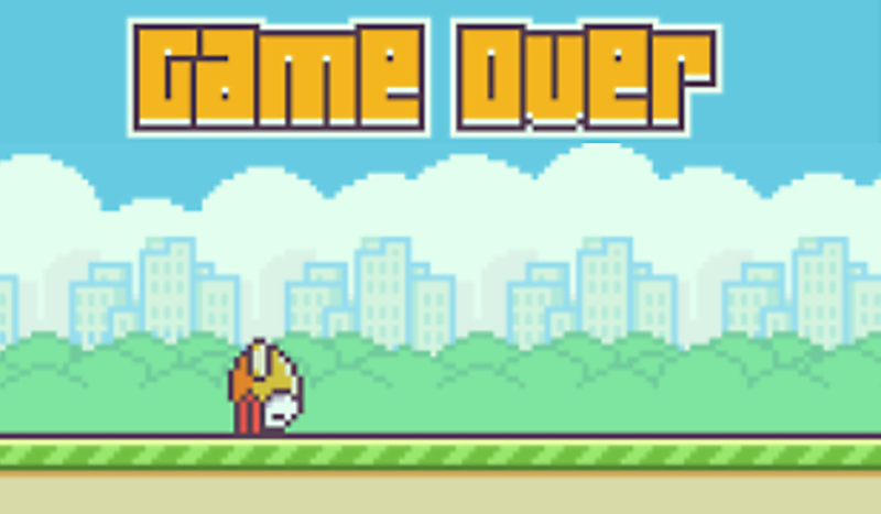 Illustration for article titled Flappy Bird is Dead, Long Live Flappy Bird