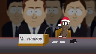 Illustration for article titled South Park takes a legendary character down in an episode lacking a coherent message