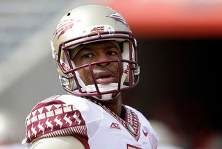 Illustration for article titled Report: FSU And Tallahassee Cops Obstructed Jameis Winston Investigation