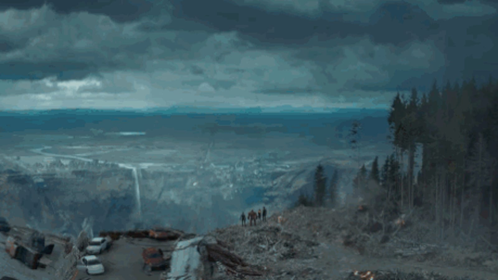 Fox eliminó 3 escenas clave de Fantastic Four justo antes del rodaje