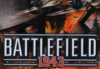 Illustration for article titled Rumor: Battlefield 1943: Pacific Appearing At NY Comic Con
