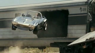 Fast Five is the superheroes-assemble movie you've been waiting for (Sorry, Avengers)