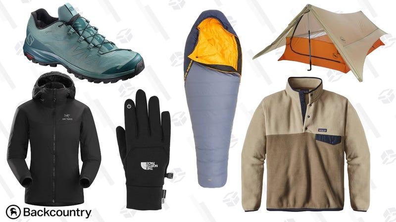 Semi-Annual Sale | Backcountry