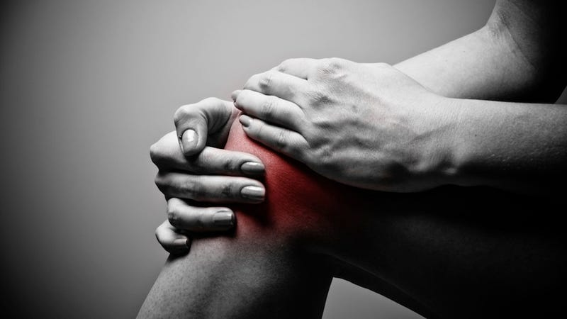 A New Drug Could End Chronic Pain Forever