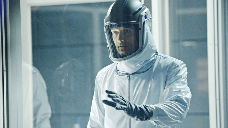 Illustration for article titled Helix renewed for a second season