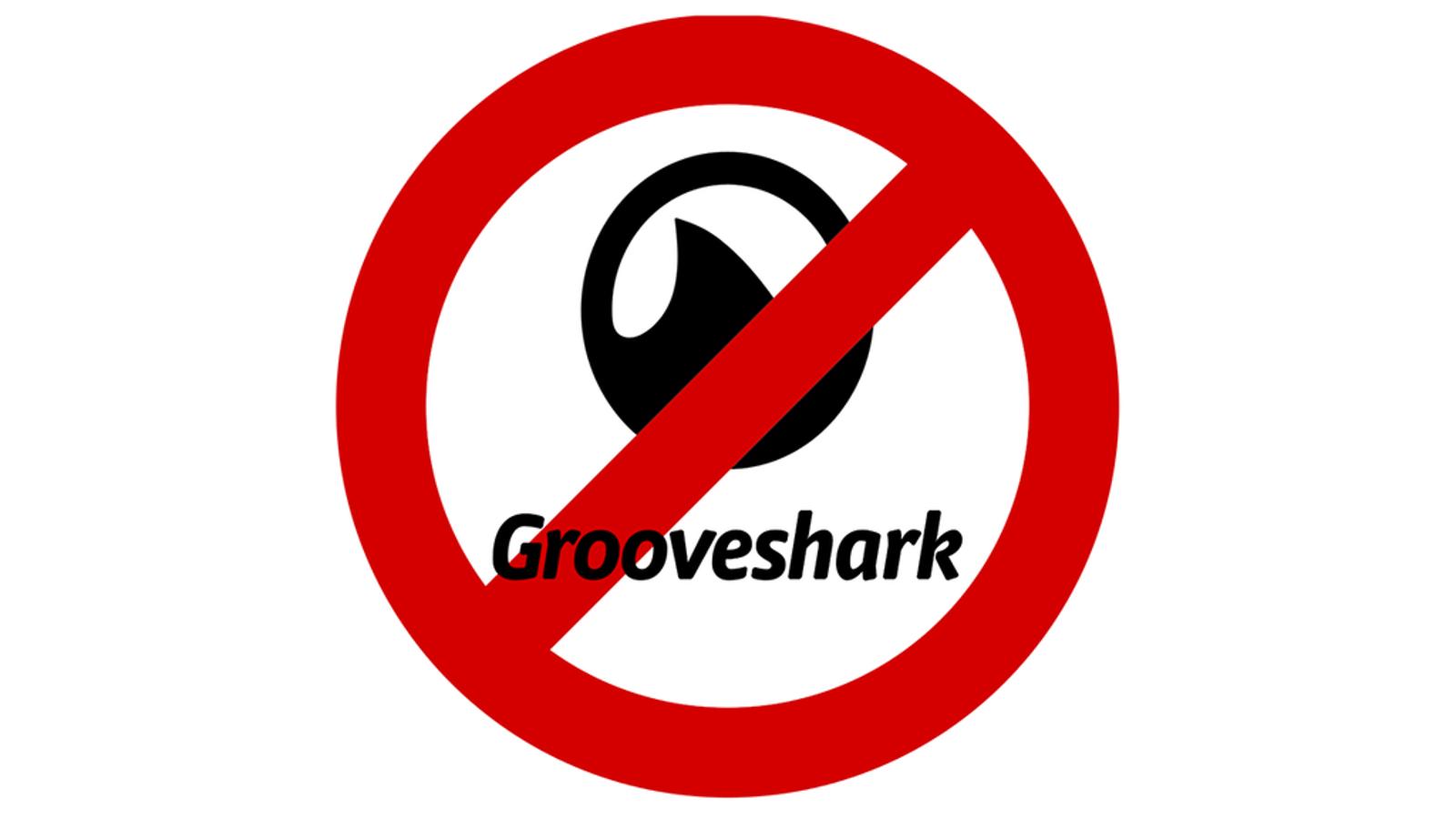 El Clon Resucitado De Grooveshark Es Sólo Una Copia Burda
