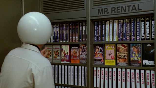 According to Mel Brooks, the New Star Wars  Explosion  Could MakeSpaceballs 2a Reality