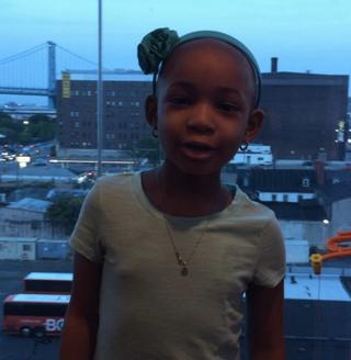 Devon Still's 5-year-old daughter, Leah StillInstagram Screenshot