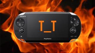Illustration for article titled PS Vita Defect Isn't To Blame for Overheating Incidents, Says Sony
