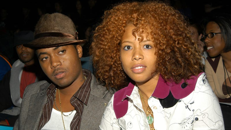 Illustration for article titled Kelis Says Ex-Husband Nas Was Mentally and Physically Abusive