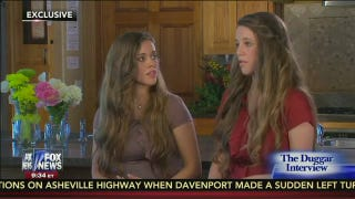 Duggar Sister Says Josh Paid for His Own Therapy After Molesting Girls
