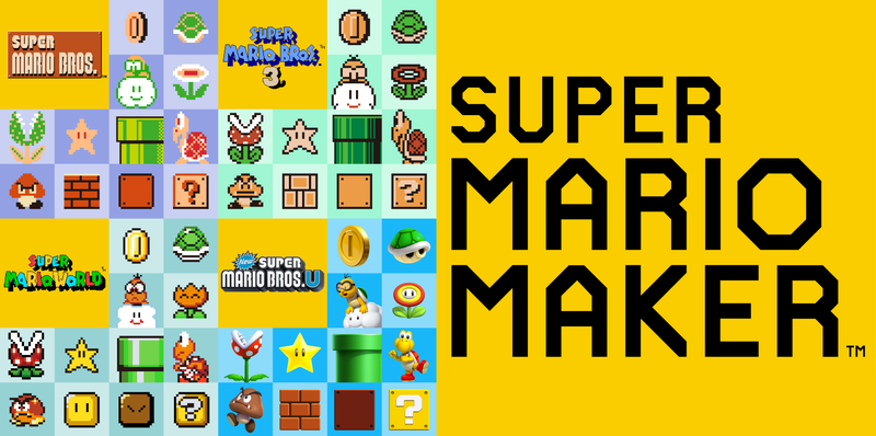 Illustration for article titled Super Mario Maker Is A Love Letter To A Nintendo Legacy