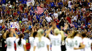 Here Is Your 2015 Women's World Cup Final Liveblog