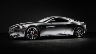 Illustration for article titled Aston Martin Suing Henrik Fisker Over Design Infringement