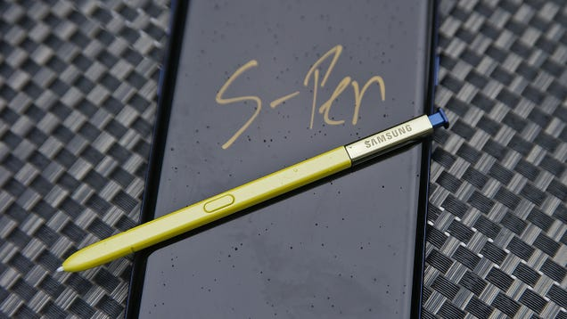 Galaxy Note 10 Comes Into Focus With Fresh Rumors