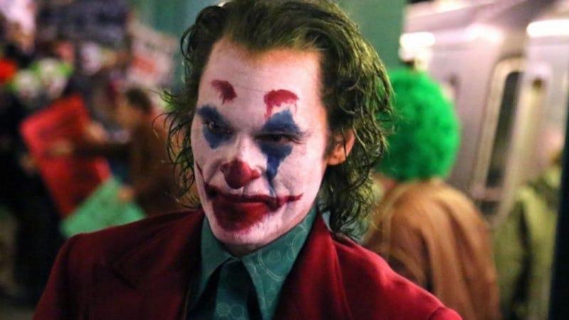 Illustration for article titled Martin Scorsese piensa que las películas de Marvel no son cine, pero estuvo considerando hacer Joker
