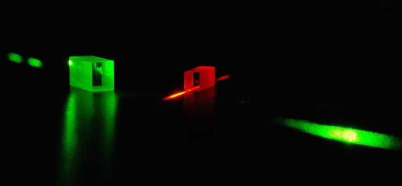 La NASA bate un nuevo récord de distancia en teleportación cuántica