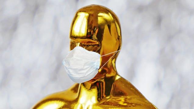 How to Stream the 2021 Oscars