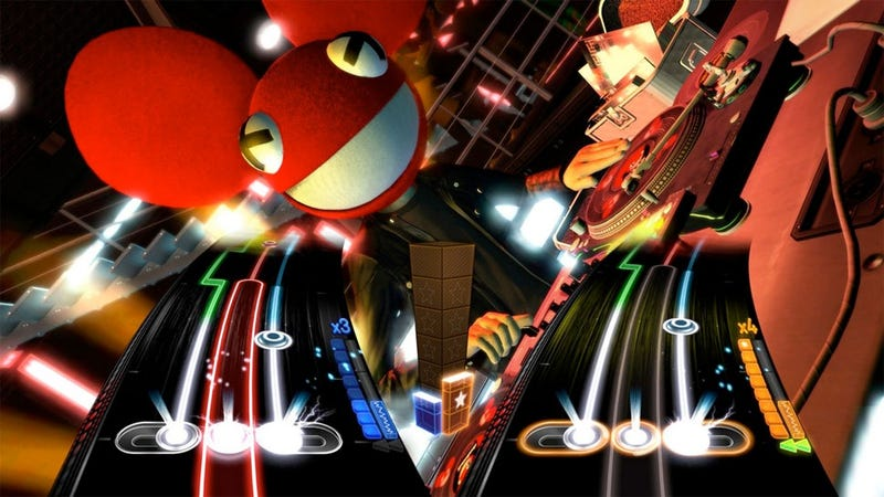 Illustration for article titled Review: DJ Hero 2