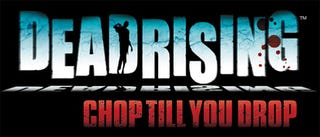 Illustration for article titled Dead Rising Wii Is Official, Brilliantly Renamed