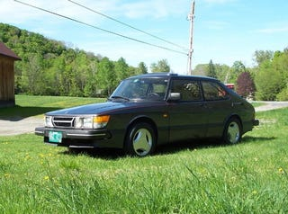 Illustration for article titled For $4,500, Your Saab's Different, Mrs. Jalopnik